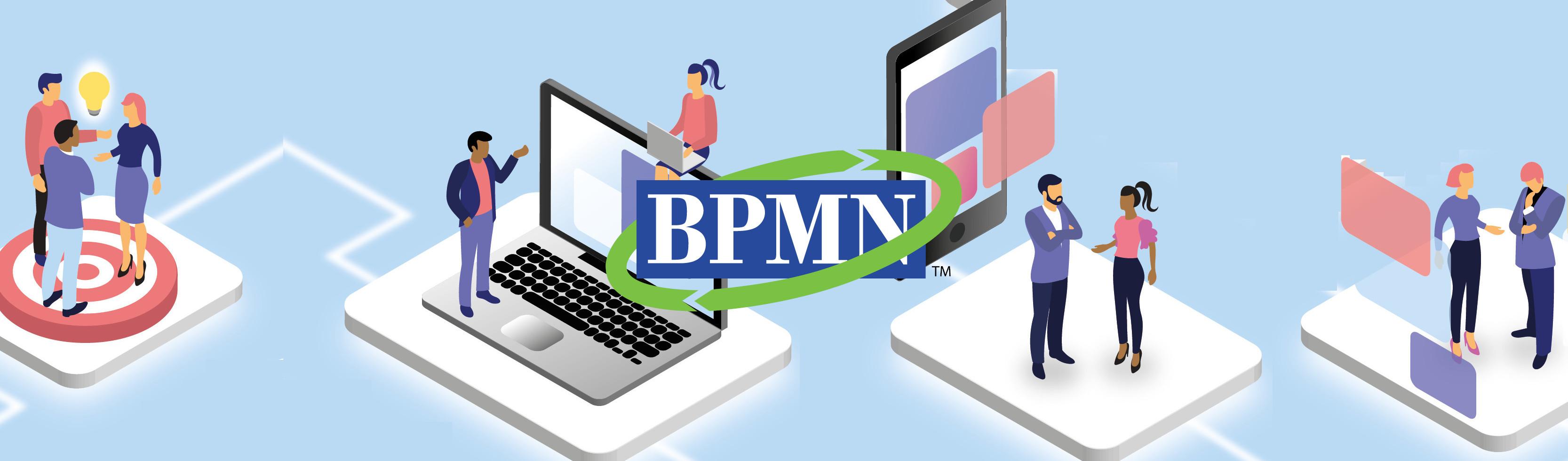 BPMN 2.0 - Descriptive Modeling